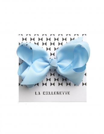 Cinderella Blue Bow